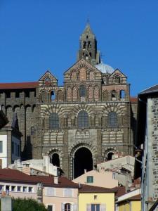 La Cathédrale Notre Dame du Puy