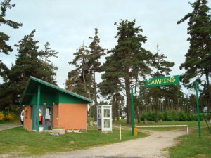 Camping Aumont Aubrac
