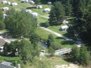 Camping Saint Alban sur Limagnole