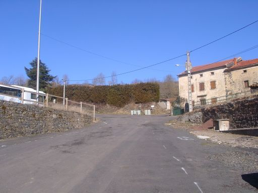 Camping Saint Privat d'Allier