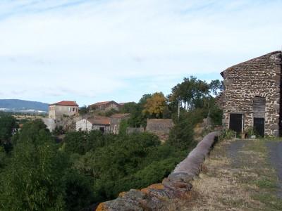 Hameau de la Roche