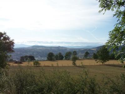 Sur les hauteurs du Puy en Velay 2