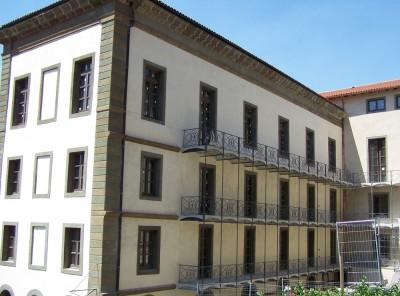 Hotel Dieu Puy en Velay