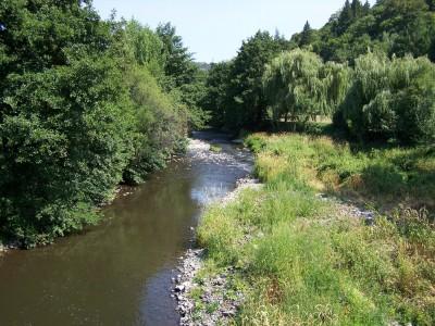 La Borne au Puy en Velay