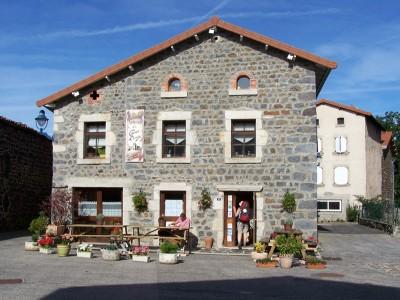 Auberge Saint Christophe sur Dolaison