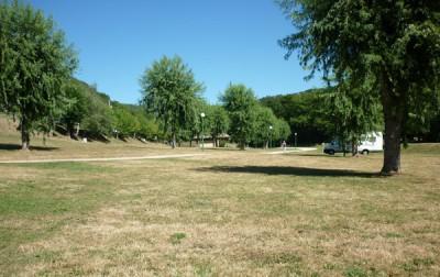 Camping Saint Chély d'Aubrac