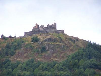 Château d'Espalion