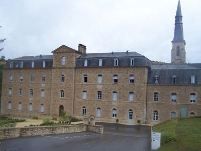 Couvent de Malet Saint Côme d'Olt